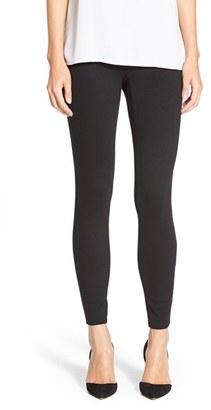 Women's Bailey 44 'Pfeifer' Ponte Knit Leggings $108 thestylecure.com