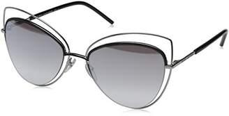 Marc Jacobs Women's Marc8s Cateye Sunglasses