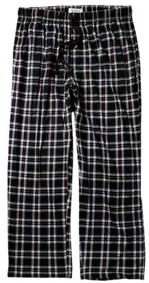 Tommy Bahama Vintage Plaid PJ Pants (Big & Tall)