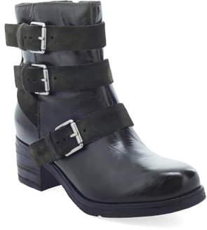 Miz Mooz Skye Buckle Boot