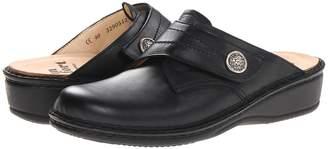 Finn Comfort Santa Fe-S Women's Clog Shoes