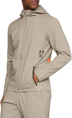 Under Armour Storm Cyclone Water Repellent Hooded Jacket