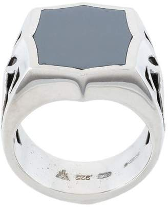 Stephen Webster signet ring