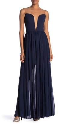 Dress the Population Bridgette Sleeveless Dress