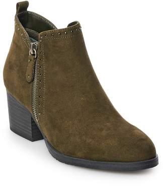 69cbaedb810 Sonoma Goods For Life SONOMA Goods for Life Stone Women's Ankle Boots