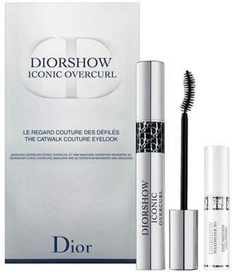 Christian Dior Iconic Overcurl Mascara Set