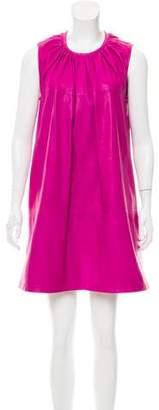 Kenzo Sleeveless Shift Dress