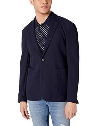 f7247c0eaa2 Billy Reid Men s Standard Fit Two Button Single Breasted Dylan Sportcoat