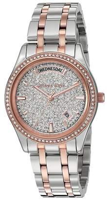 Michael Kors MK6482 - Kiley Round Watches
