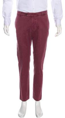 Brunello Cucinelli Skinny Chino Pants