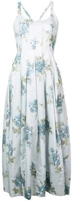 Brock Collection midi dress