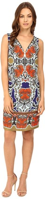 Christin Michaels Neve Challi Dress $64 thestylecure.com