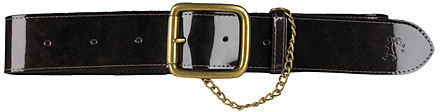 Karen Walker Wide Waist Belt