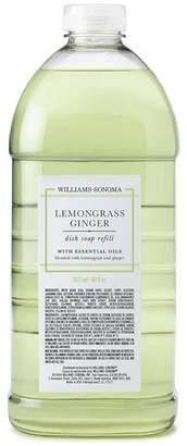 Williams-Sonoma Williams Sonoma Lemongrass Ginger Dish Soap Refill, 68oz.