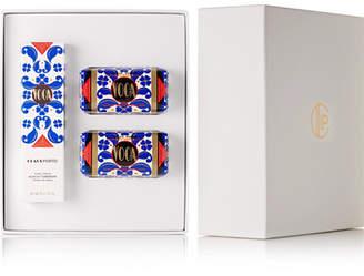 Claus Porto Voga Gift Box - one size