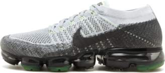Nike Vapormax Flyknit E Pure Platinum/Anthracite