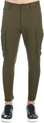 DSQUARED2 'sexy Cargo' Pants
