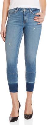 Calvin Klein Jeans Ultra Moulant Super Skinny Jeans