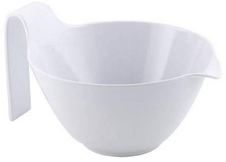CURTIS STONE Hold Me Large Melamine Mixing Bowl