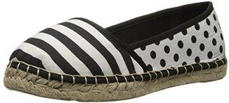 Annie Shoes Women's Tabatha Flat $59.95 thestylecure.com