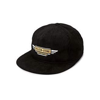 Volcom Men's Stone Cruiser Five Panel Hat