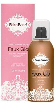 Fake Bake Faux Glow Instant Tan Aerosol 118ml