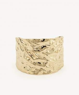 Sole Society Textured Metal Cuff
