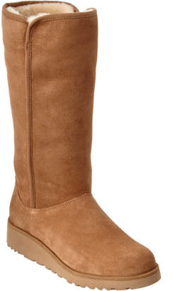 UGG Women's Kara Water-Resistant Twinface Sheepskin Boot