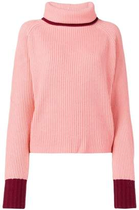 Sportmax Zelig turtleneck sweater