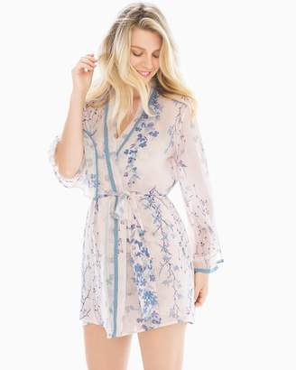 In Bloom Twine Robe
