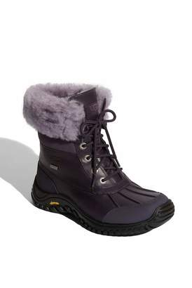 UGG Adirondack II Genuine Sheepskin Waterproof Boot