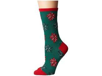 Socksmith Christmas Bows