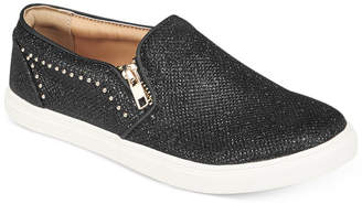 Thalia Sodi Zoie Slip-On Sneakers, Created for Macy's Women's Shoes