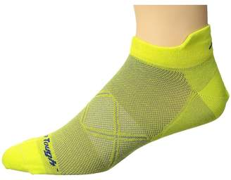 Darn Tough Vermont Vertex No Show Tab Ultra Cool Max Men's No Show Socks Shoes
