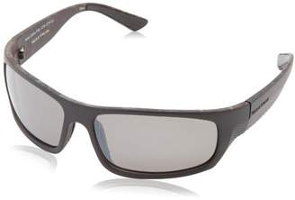Field & Stream Hook Polarized Wrap Sunglasses