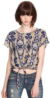 QS By S.oliver Women's Short SleeveBlouse