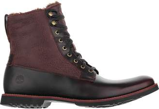 Timberland Kendrick Shearling-Lined Boot - Men's