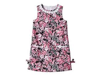 Lilly Pulitzer Little Lilly Classic Dress (Toddler/Little Kids/Big Kids)