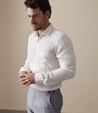 Reiss Titan Long Sleeved Shirt
