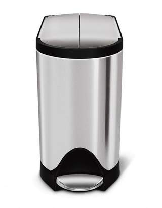 Simplehuman 10 Litre Butterfly Step Can