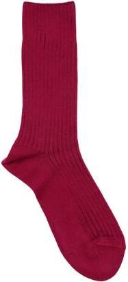 Dore Dore DD DORE' DORE' Short socks - Item 48193992GK