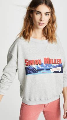 Simon Miller West Sweatshirt