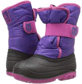 Kamik Snowbug 3 Girls Shoes