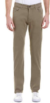 DL1961 Premium Denim Russell Palm Slim Straight Leg