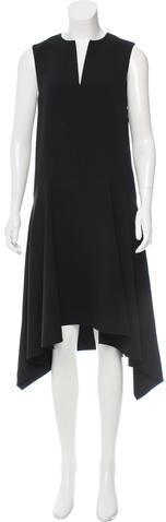 Alexander WangT by Alexander Wang Sleeveless Midi Dress w/ Tags