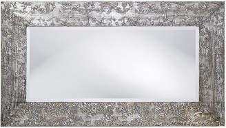 Asstd National Brand Napier Rectangular Wall Mirror