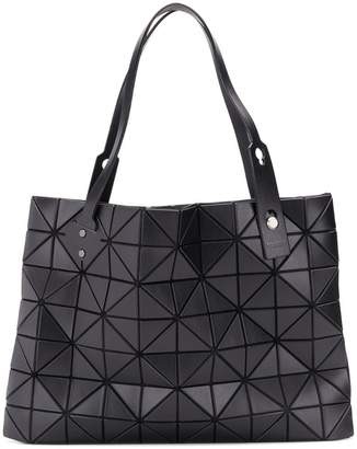 Bao Bao Issey Miyake Lucent wide tote