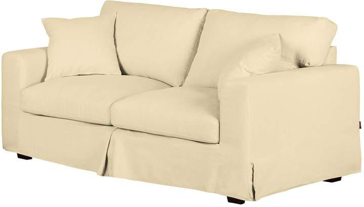 Sofa Alvito III (2,5-Sitzer) Webstoff