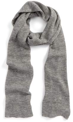 BP Rib Knit Scarf