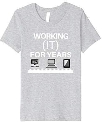 Funny Computer Networking Information Technology Pro T-shirt